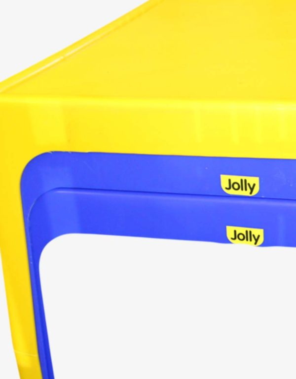 jolly table crop