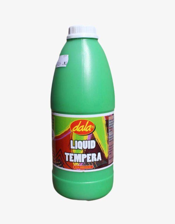 liquid tempera